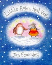 Cover of: Little Robin Red Vest
