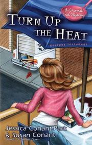 Cover of: Turn up the heat