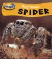 Cover of: Spider (Take-off!: Bug Books)