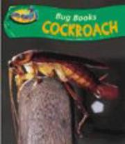 Cover of: Cockroach (Take-off!: Bug Books)