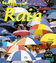 Cover of: What Is Weather
