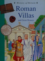 Cover of: Roman Villas and Other Houses