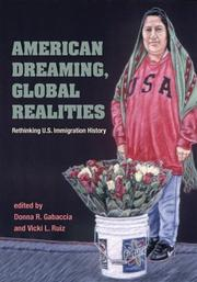 Cover of: American dreaming, global realities
