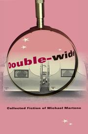 Cover of: Double-wide