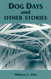 Cover of: Dog days and other stories