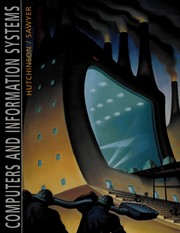Cover of: Computers and information systems