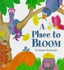 Cover of: A place to bloom