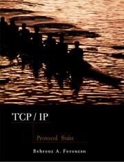 Cover of: TCP/IP Protocol Suite
