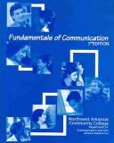 Cover of: Fundamentals of Communication