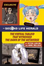 Cover of: The Second Life Herald