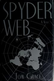 Cover of: Spyder web