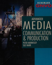 Cover of: Advanced media