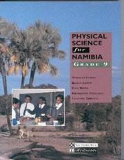 Cover of: Physical Science for Namibia