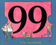 Cover of: 99 (Picture Books)