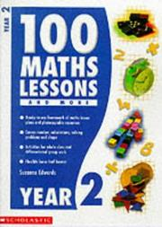 Cover of: 100 Maths Lessons and More (100 Maths Lessons & More)