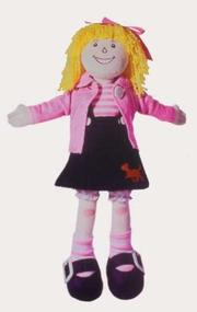 Cover of: Emily Elizabeth Dress-Up Doll