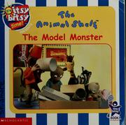 Cover of: The Animal Shelf