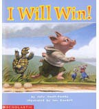 Cover of: I Will Win!