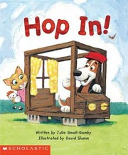 Cover of: Hop In!