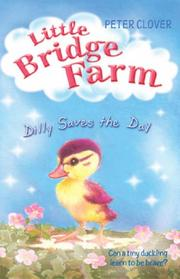 Cover of: Dily Saves the Day (Little Bridge Farm)