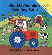 Cover of: Old MacDonald's Counting Farm