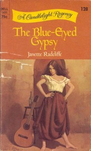 Cover of: The Blue-Eyed Gypsy
