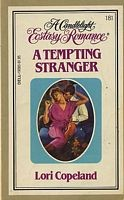 Cover of: A Tempting Stranger