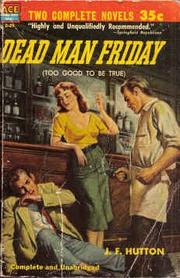 Cover of: Dead Man Friday / Fast Buck