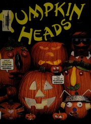Cover of: Pumpkin heads