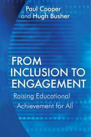 Cover of: From Inclusion to Engagement
