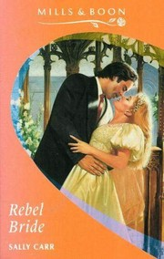 Cover of: Rebel Bride