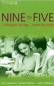 Cover of: Nine to Five