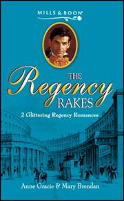 Cover of: Gallant Waif (Regency Rakes)