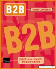"Cover of: B2B (""Financial Times"")"