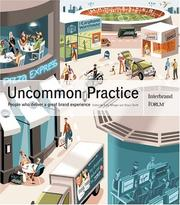 Cover of: Uncommon Practice
