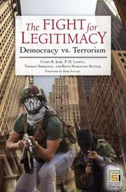 Cover of: The Fight for Legitimacy