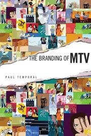 Cover of: The Branding of MTV
