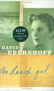Cover of: The Danish Girl (SIGNED)
