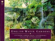Cover of: English Water Gardens (Country Series)