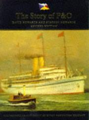 Cover of: The Story of P & O