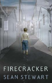 Cover of: Firecracker