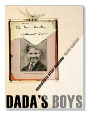 Cover of: Dada's Boys