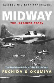 Cover of: Midway (Cassell Military Paperbacks)