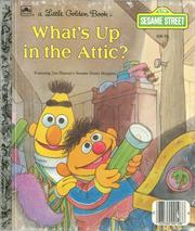 Cover of: What's Up in the Attic?