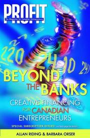Cover of: Beyond The Banks