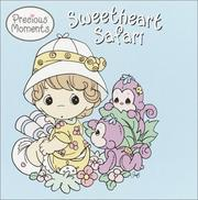 Cover of: Sweetheart Safari (Baby Fingers)