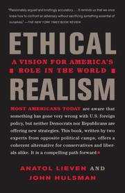 Cover of: Ethical Realism (Vintage)