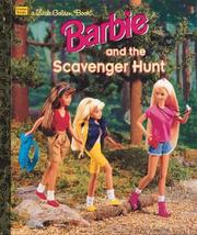 Cover of: Barbie & the Scavenger Hunt