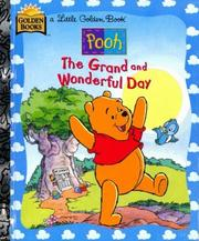 Cover of: The Grand and Wonderful Day