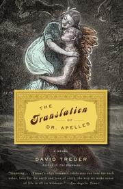 Cover of: The Translation of Dr. Apelles (Vintage Contemporaries)